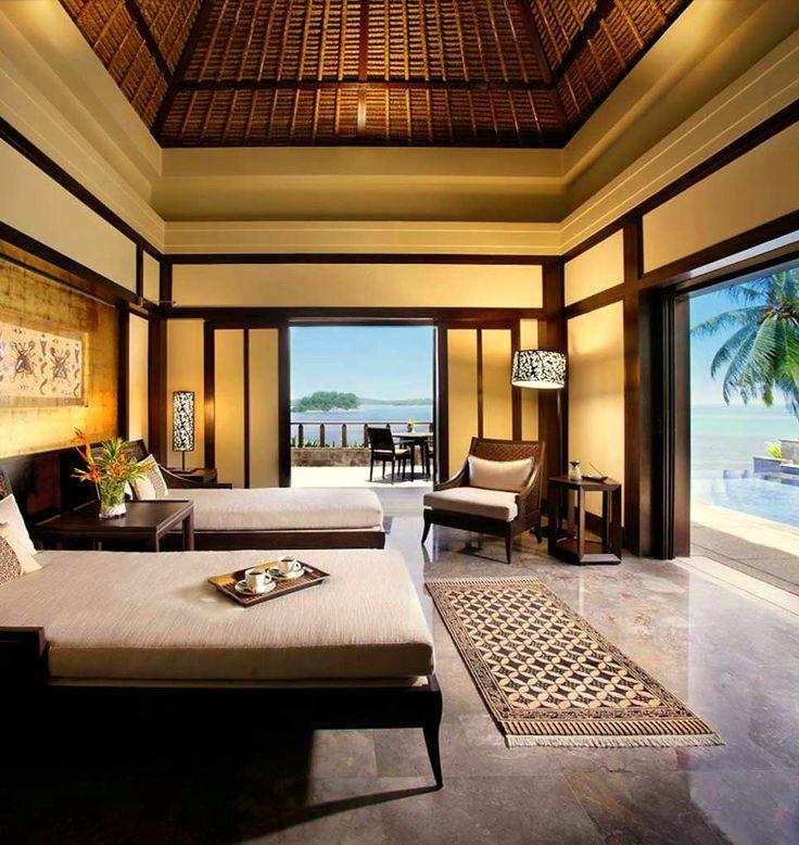 Luxurious Zen Resort: 182 Best Bali Style Images On Pinterest