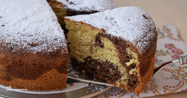 torta al nesquik La mia torta al nesquik deve piacervi per forza! E' una merenda golosa ed una colazione perfetta per i bambini ma non solo.