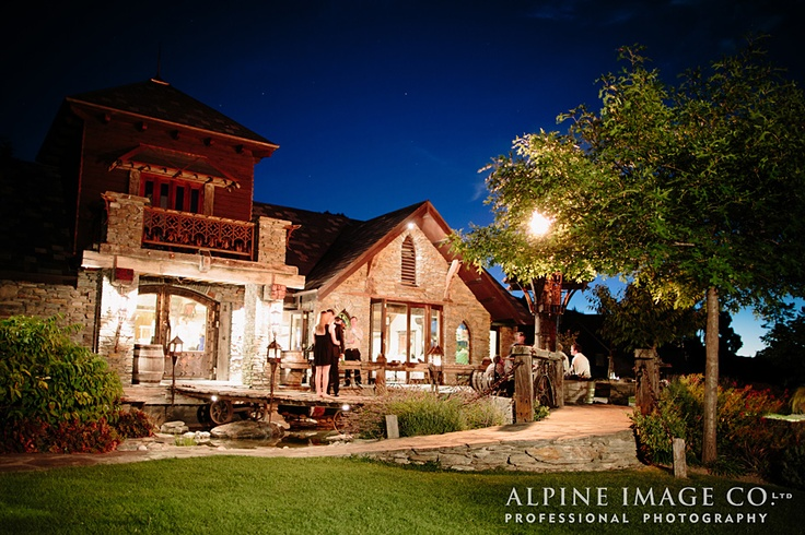 Stoneridge Estate, Lake Hayes Wedding - Photography by Alpine Image Co.