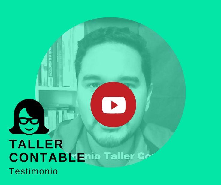Joaquín Vasco nos cuenta su experiencia en el Taller de Entrenamiento, inicia tú también tu taller en el mes de septiembre, los horarios más solicitados: Lunes de 6 a 10 pm y el sábado de 6 a 10 pm Inscripciones ==>> http://bit.ly/2s2bEj8 ESTRUCTURA GENERAL DEL TALLER  ==>> http://bit.ly/2i7dpZz https://www.youtube.com/watch?v=i3vxRRGKTQA&feature=youtu.be