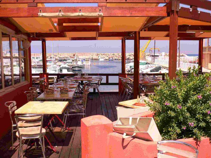 Marseille Restaurant Pizzeria Au Bord de l'Eau