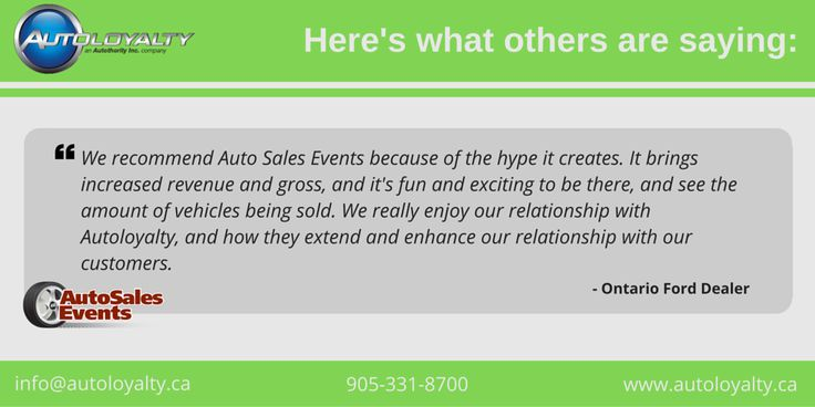 #testimonial #testimonialtuesday #happy #dealers #automotive #marketing #dealerships #cars #autosalesevents #privatesale #ford #honda #toyota #lexus #lincoln #mazda #volkswagen #chrysler #hyundai #kia #chevrolet #jeep #dodge #ram #fiat #porsche