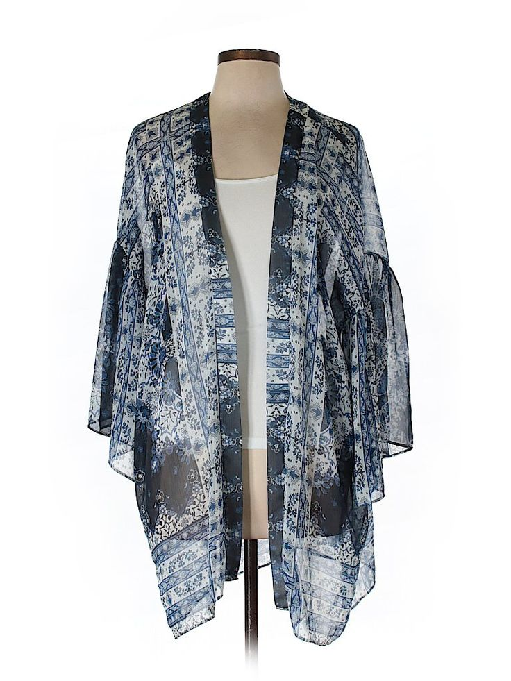 Check it out—American Eagle Outfitters  Kimono for $23.99 at thredUP!