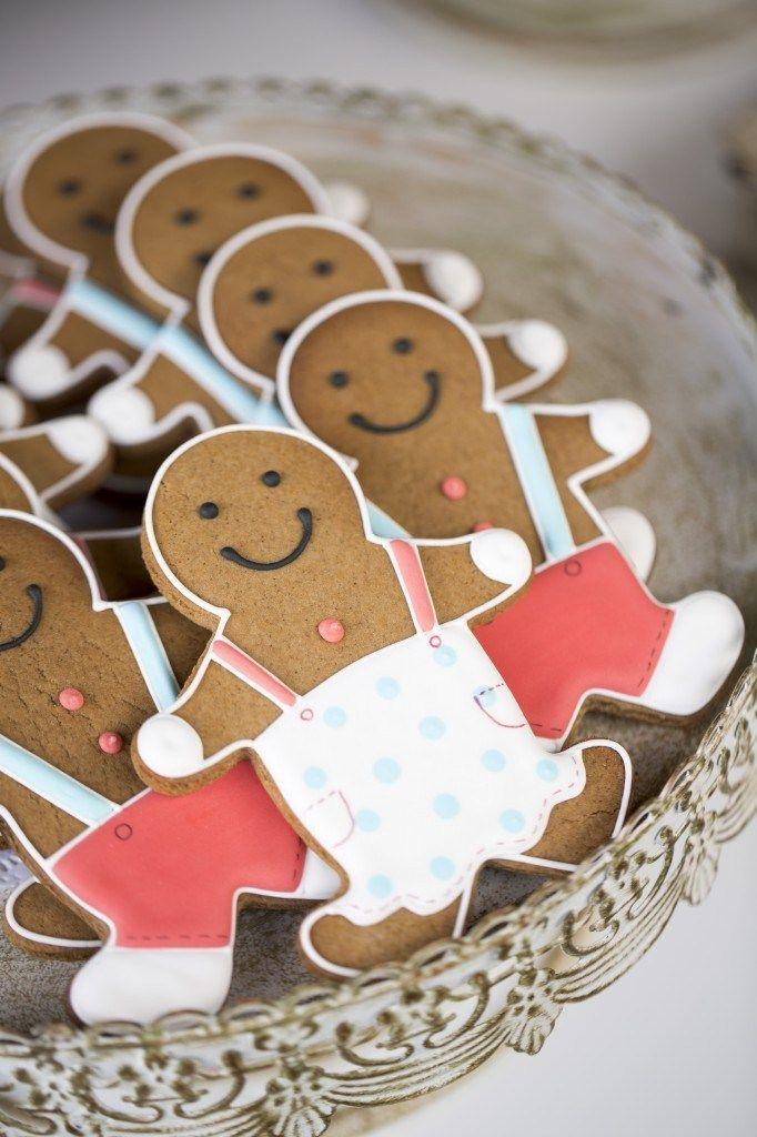Beautiful Christmas Party Ideas www.piccolielfi.it