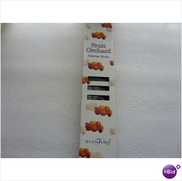 Fruit Orchard Incense Sticks/Joss Sticks/Aromatherapy/  Spiritual/Relaxation