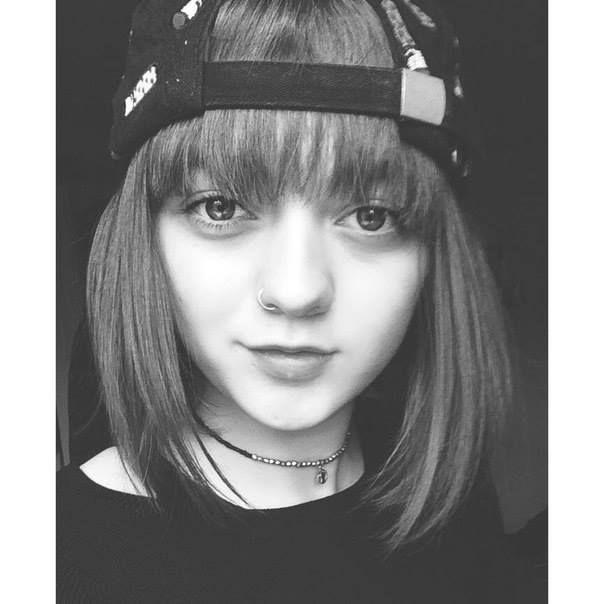 Maisie <3