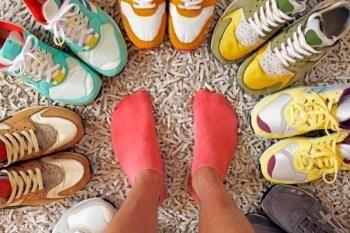 Где купить обувь для спортзала