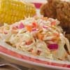 When it comes to BBQs, picnics, and casual summer get-togethers, there's nothing better than good, old-fashioned coleslaw. Whether you prefer coleslaw recipes with vinegar or creamy coleslaw recipes, we've got all the best recipes for coleslaw.