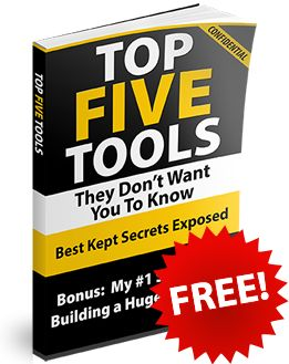 """PLS - (Power Lead System)  Grab this new report just launched called... """"The Top 5 (Dirt-Cheap) Tools I Use to Create Endless Leads and Traffic""""  ...I want to share it with you. There's no charge, no catch and it's a must-read.  If you need leads and traffic for any business, then you owe it to yourself to get your own copy now."""