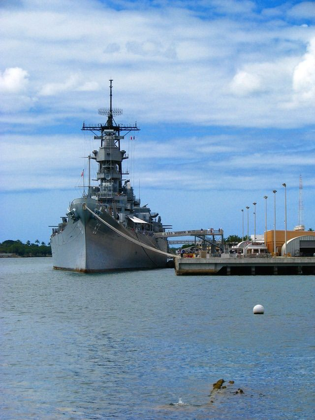 buying tickets for  the uss arizona battleship | USS Missouri Battleship museum, at Ford's Island in Pearl Harbor