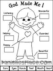 71 best Dot-to-dot Printables For Sunday School images on