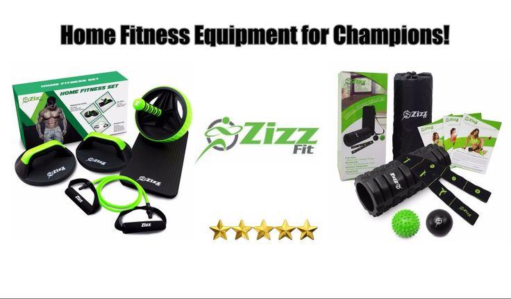 Endurance, Stamina, Performance, Zizz! zizzfit.com