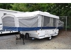 Check out this 2004 Fleetwood Trailers Destiny Pecos 3873 listing in Ashland, VA 23005 on RVTrader.com. This Folding Camper listing was last updated on 03-Sep-2012. It is a  Folding Camper and is for sale at $3990.     The wheels are turning..