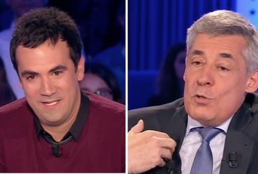 "ONPC : Alex Goude tacle Henri ""Gay-no"" sur la question de la GPA (VIDÉOS)"