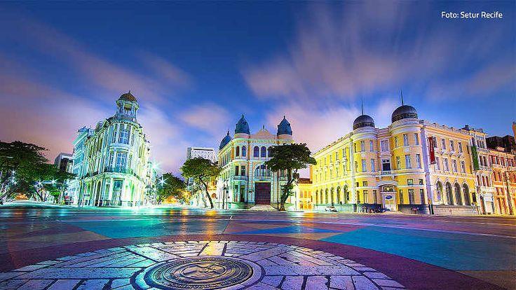 Recife - Pernambuco - Brasil