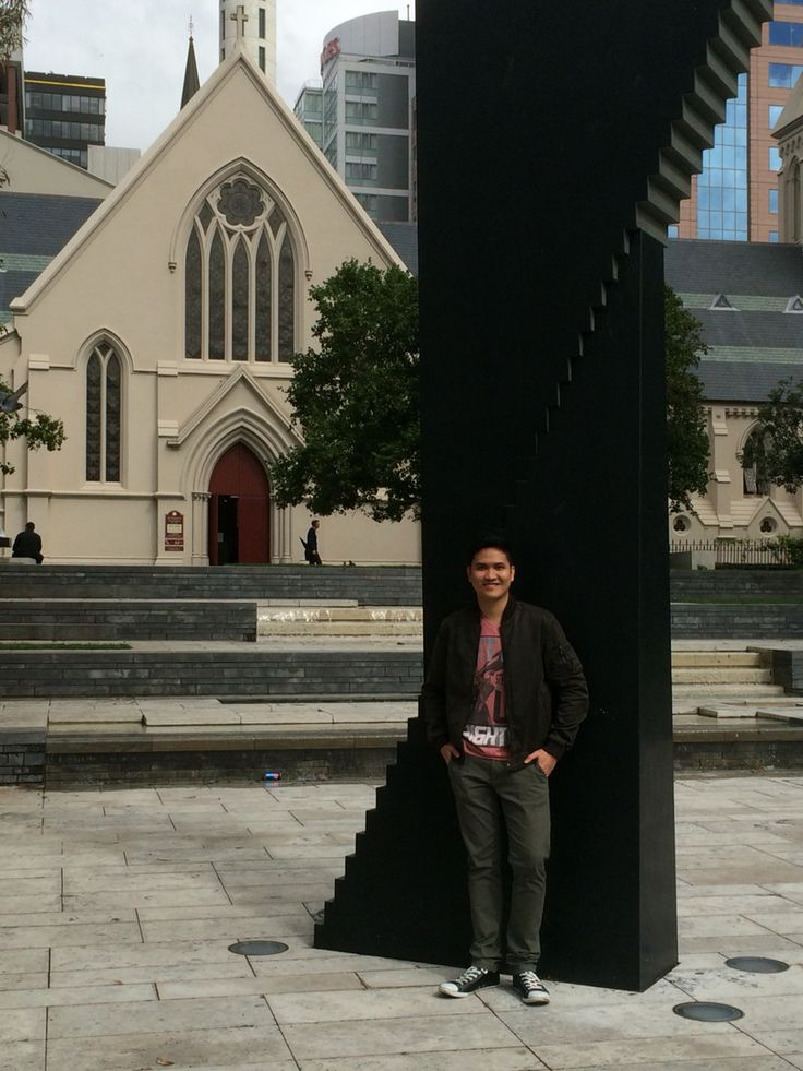 St Patrick Cathedral, Auckland