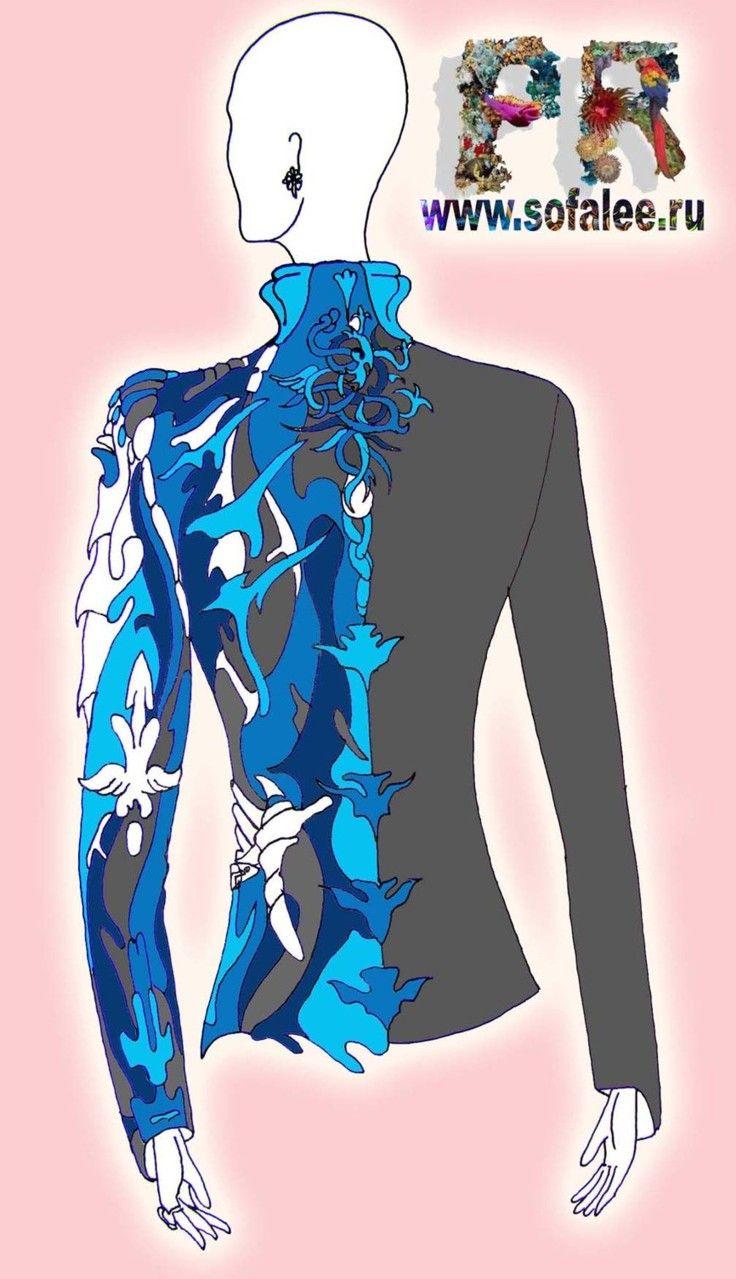 Дарья замшевая куртка 1.jpg (736×1279)