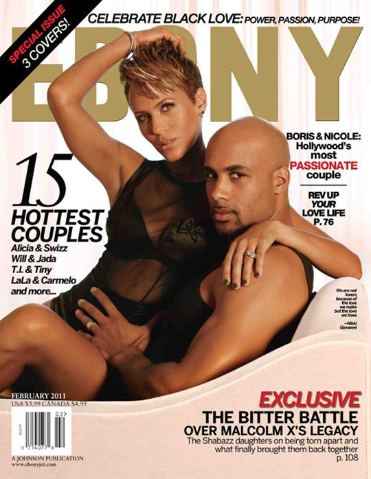 famous black couples in love