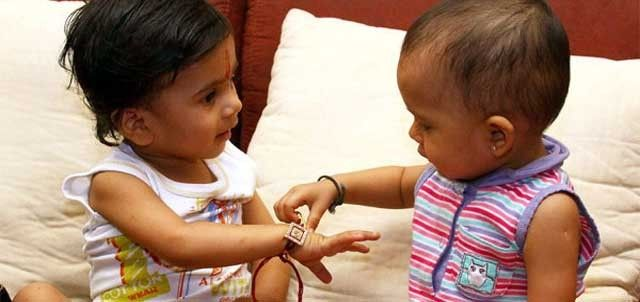 Raksha Bandhan, history and myths associated with this great Indian festival