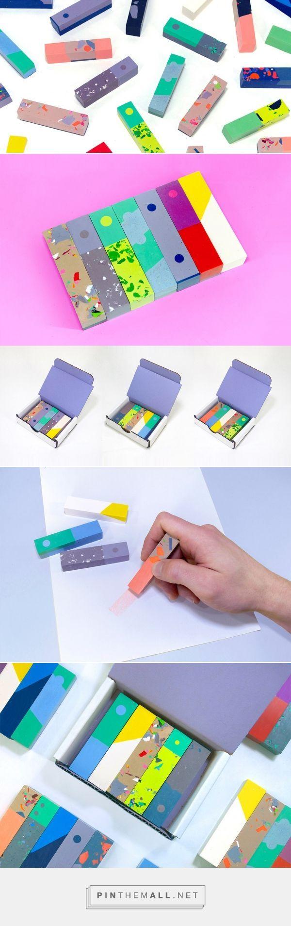 COLORS / Keetra Dean Dixon & JK Keller Shop | Retooling Crayons