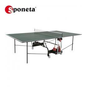 Zewnętrzny stół do tenisa stołowego S1-72e Sponeta