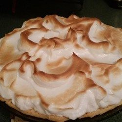 """This is a very old pie, probably invented by people who had little access to…"