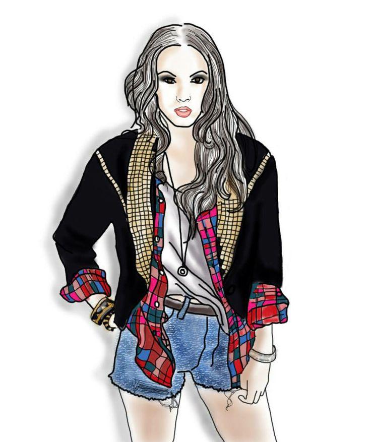 i like fashion
