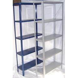 paneles:son muebles expositores con estanterías que suelen ser de dimensiones muy inferiores a las góndolas.