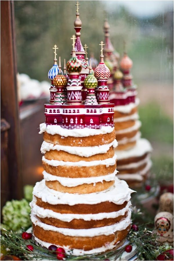 Russian Countryside Wedding Inspiration by Eyelet Images // see more on lemagnifiqueblog.com