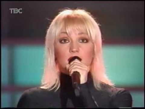 Татьяна Буланова - Не плачь - YouTube