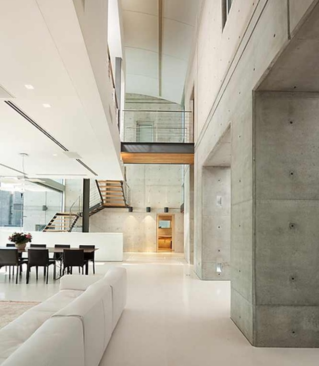 By Elad Gonen: 192 Best Images About CONCRETE WALL On Pinterest