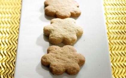 Spéculoos - belga mézes keksz