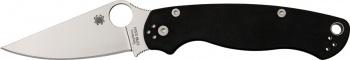Spyderco Spyderco Para-Military 2. Knives - C81GP2 - $107.90