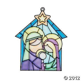 Dec 16 - Craft between Christmas Worship Services