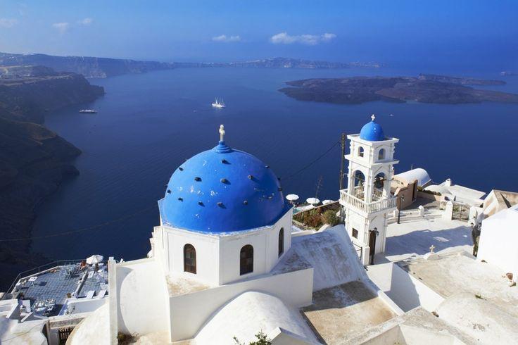 Las islas más románticas para la luna de miel - http://www.bezzia.com/las-islas-mas-romanticas-para-la-luna-de-miel/