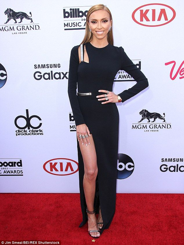 Next chapter: Giuliana Rancic has announced she will be stepping down as the host of E! Ne...