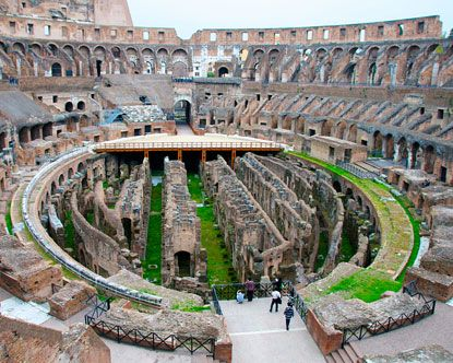 Gladiators of Ancient Rome | ancient-rome-history
