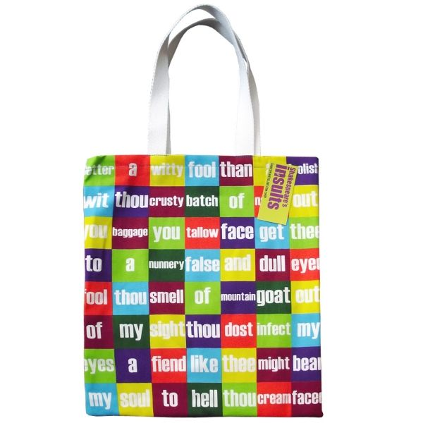 Insult's Quote Bag