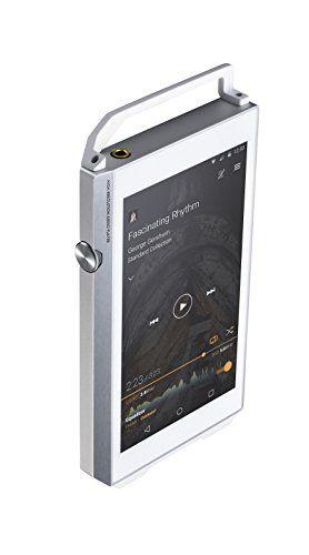 Deals week  Pioneer XDP-100R-S High Resolution Digital Audio Player - Silver Best Selling