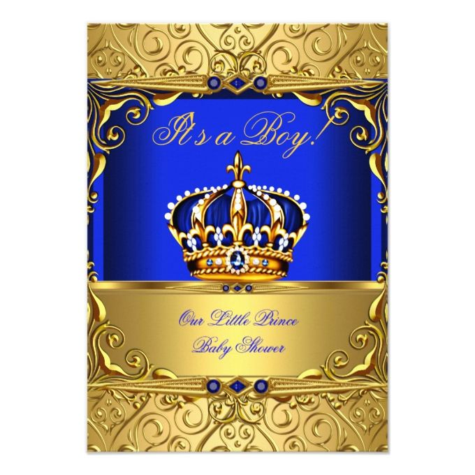 1433 best baby boy shower invitations images on pinterest | baby, Baby shower invitations