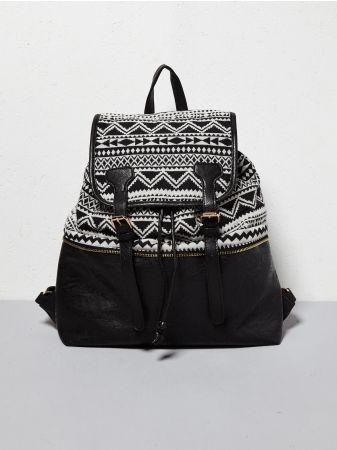 SINSAY - Plecak Sinsay 39 x 40 cm