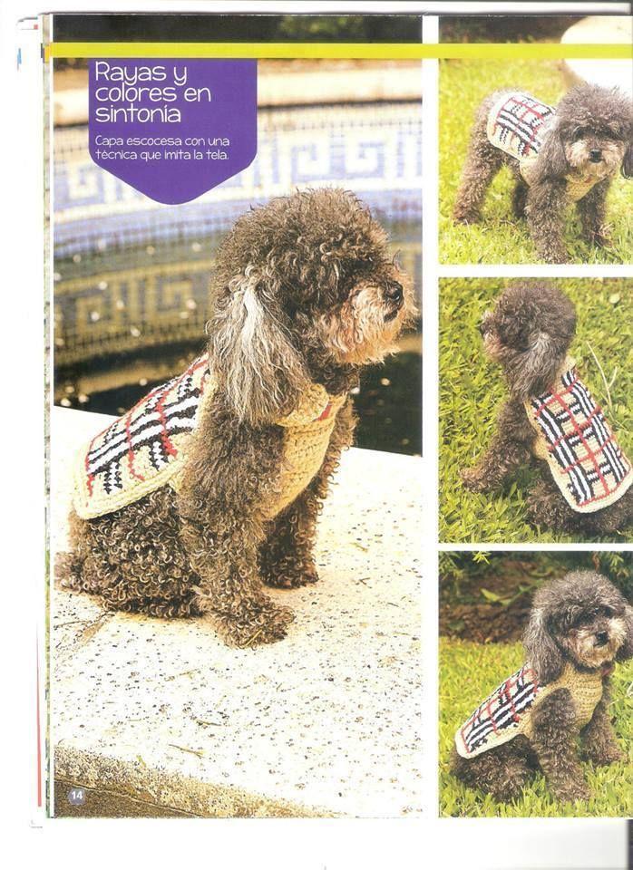 77 besten mis tejidos de crochet Bilder auf Pinterest | Tejidos ...