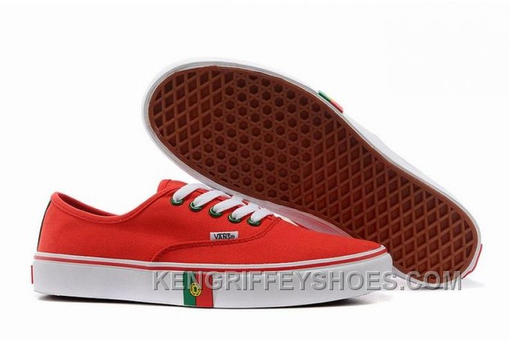 https://www.kengriffeyshoes.com/vans-authentic-spanish-flag-red-womens-shoes-za2b6.html VANS AUTHENTIC SPANISH FLAG RED WOMENS SHOES WAXGM Only $74.00 , Free Shipping!