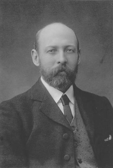 Joseph Cook. (1860-1947). 1913-14
