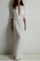 Maxi Dresses For Women | Cheap Striped Maxi Dresses Online At Wholesale Prices | Sammydress.com