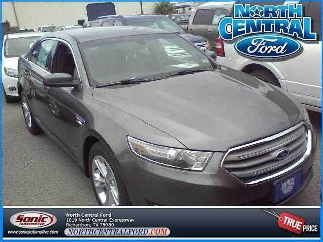 2013 Ford Taurus SEL For Sale Near Dallas | Richardson TX $24,601