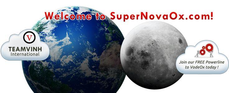 Super Nova OX