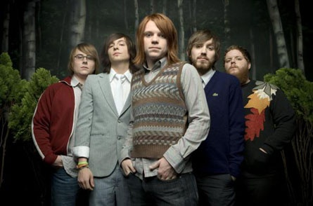 Leeland - awesome Christian artists worth listening to ... Leelant