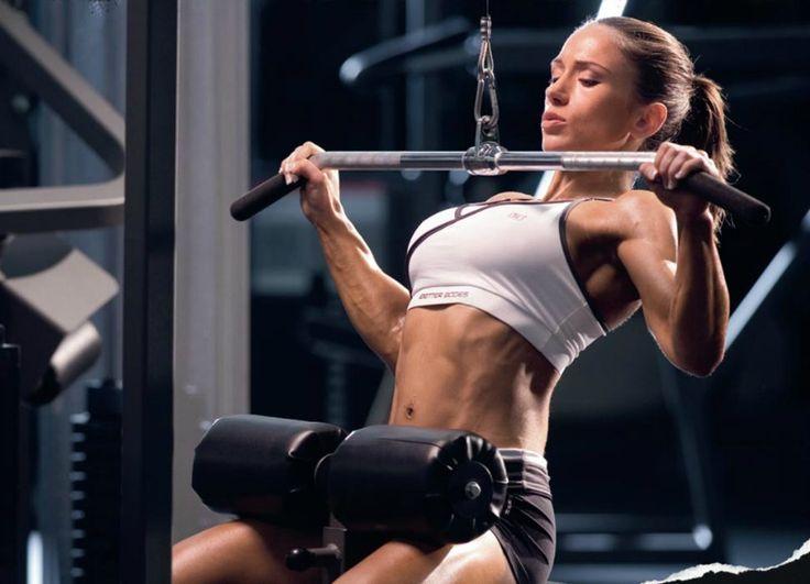 Dicas para iniciantes na musculação   Se você é novo na musculação e se você quer melhorar a maneira que você se exercita estão aqui algumas pontas úteis que lhe ajudarão muito!  A primeira dica para quem está iniciando na musculação é que seus músculos não ficarão fortes e irão crescer da noite para o dia mas é realmente importante que você tenha paciência para manter os seus exercícios e dieta e os resultados irão definitivamente aparecer.  Aqui você confere 15 principais dicas para…