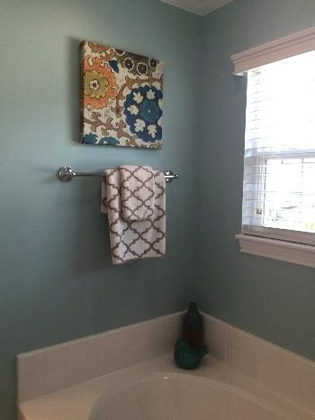 Watery Paint Color Sw 6478 By Sherwin Williams View